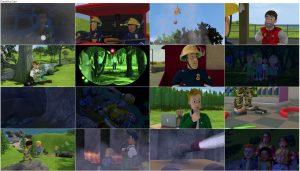 دانلود انیمیشن Fireman Sam: Alien Alert! The Movie 2016