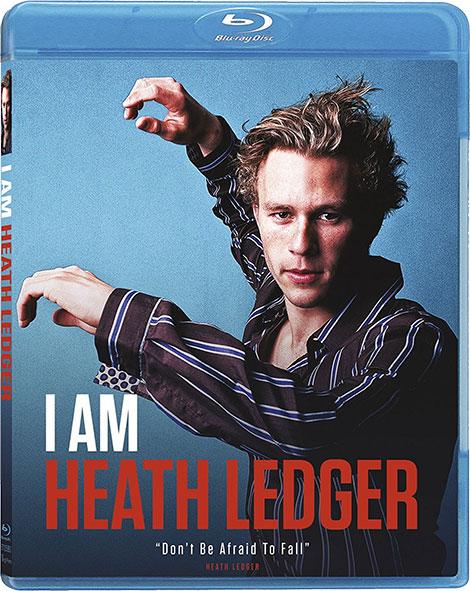دانلود رایگان دوبله فارسی مستند من هیث لجر هستم I Am Heath Ledger 2017