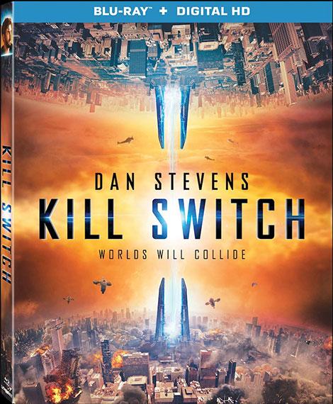 دانلود دوبله فارسی فیلم کلید کشتار Kill Switch 2017