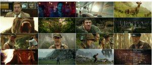 دانلود فیلم کونگ جزیره جمجمه Kong Skull Island 2017