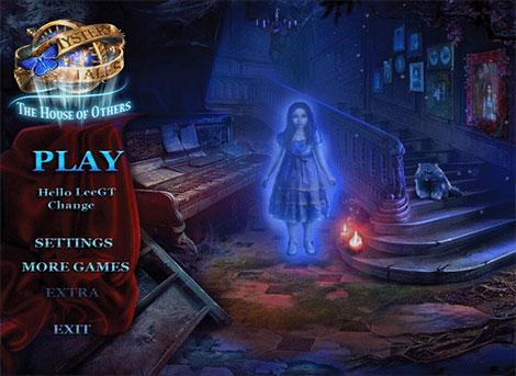 دانلود بازی Mystery Tales 7: The House of Others Collector's Edition