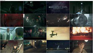 دانلود انیمیشن رزیدنت ایول انتقام Resident Evil Vendetta 2017