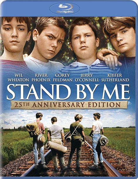 دانلود دوبله فارسی فیلم در کنارم بمان Stand By Me 1986