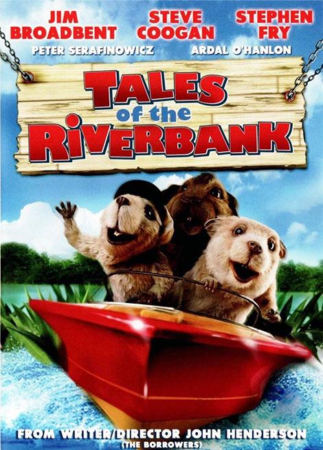دانلود انیمیشن Tales of the Riverbank 2008