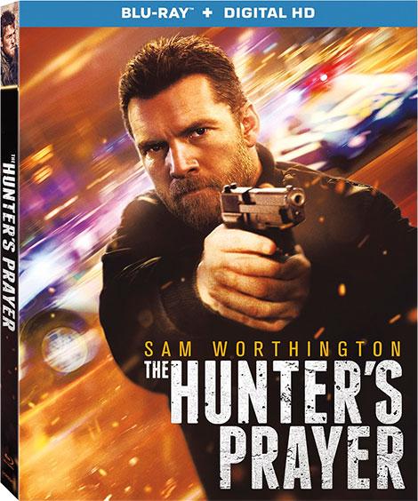 دانلود دوبله فارسی فیلم نماز شکارچی The Hunter's Prayer 2017