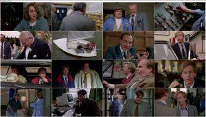دانلود فیلم تامی کوچولو با دوبله فارسی Tommy Boy 1995