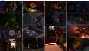 دانلود دوبله فارسی انیمیشن داستان اسباب بازی ربا Toy Story of Terror 2013