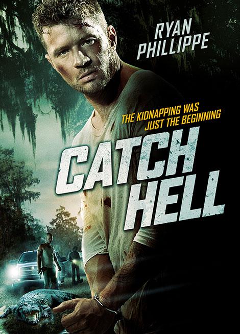 دانلود دوبله فارسی فیلم با خونسردی بکش Catch Hell 2014