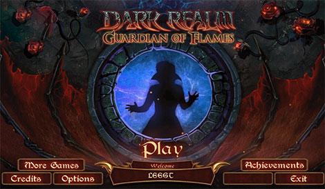 دانلود بازی Dark Realm 4: Guardian of Flames Collector's Edition