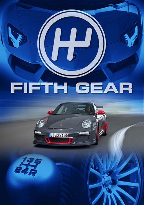 دانلود دوبله فارسی مستند دنده پنج Fifth Gear