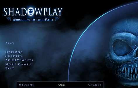 دانلود بازی Shadowplay 2: Whispers of the Past CE Final
