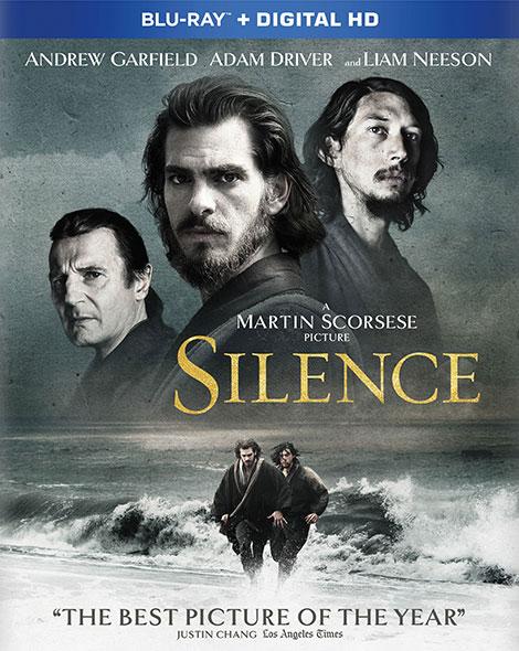 دانلود دوبله فارسی فیلم سکوت Silence 2016