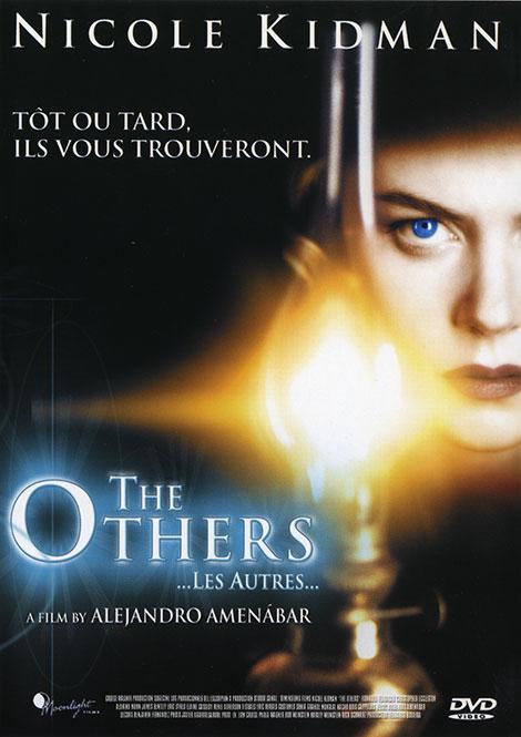دانلود دوبله فارسی فیلم دیگران The Others 2001
