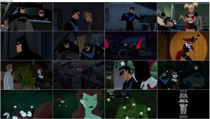 دانلود انیمیشن بتمن و هارلی کویین Batman and Harley Quinn 2017