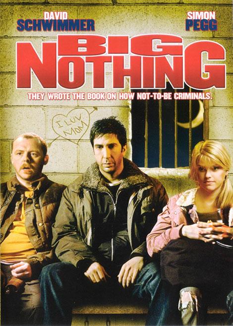 دانلود دوبله فارسی فیلم پوچی بزرگ Big Nothing 2006