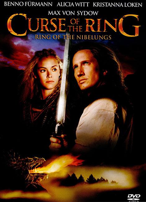 دانلود دوبله فارسی فیلم نفرین حلقه Curse of the Ring 2004