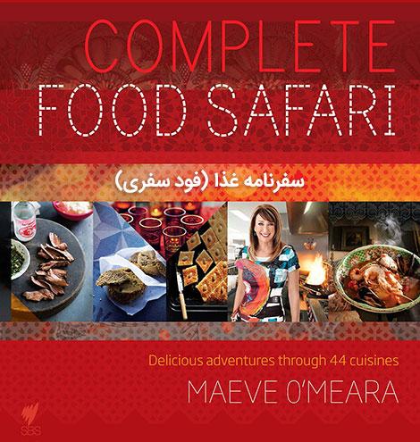 دانلود دوبله فارسی مستند فود سفری Food Safari