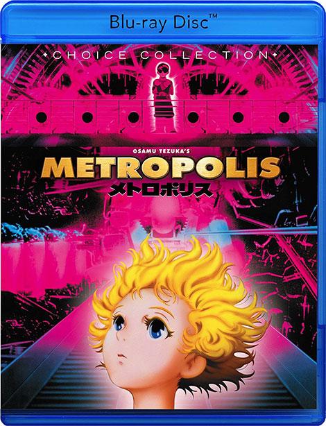 دانلود دوبله فارسی انیمیشن متروپلیس Metropolis 2001 BluRay, دانلود انیمیشن Metropolis 2001 720p دوبله فارسی, دانلود مستقیم انیمیشن Metropolis 2001 1080p