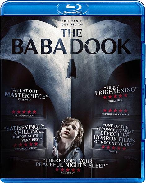 دانلود دوبله فارسی فیلم بابادوک The Babadook 2014