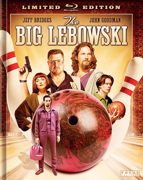 دانلود دوبله فارسی فیلم لبوفسکی بزرگ The Big Lebowski 1998 BluRay, دانلود فیلم The Big Lebowski 1998 720p دوبله فارسی, دانلود The Big Lebowski 1998 1080p