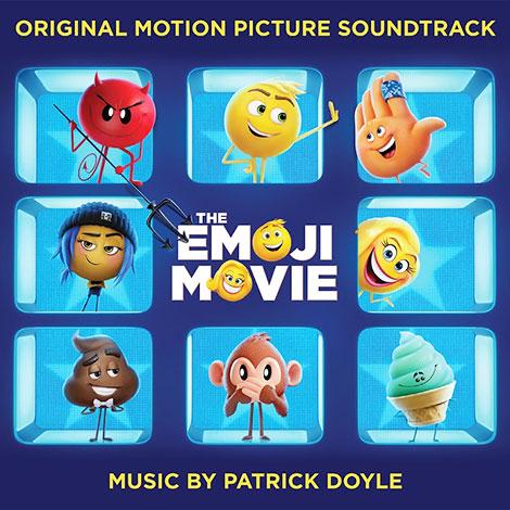 دانلود موسیقی متن انیمیشن The Emoji Movie 2017 Original Soundtrack