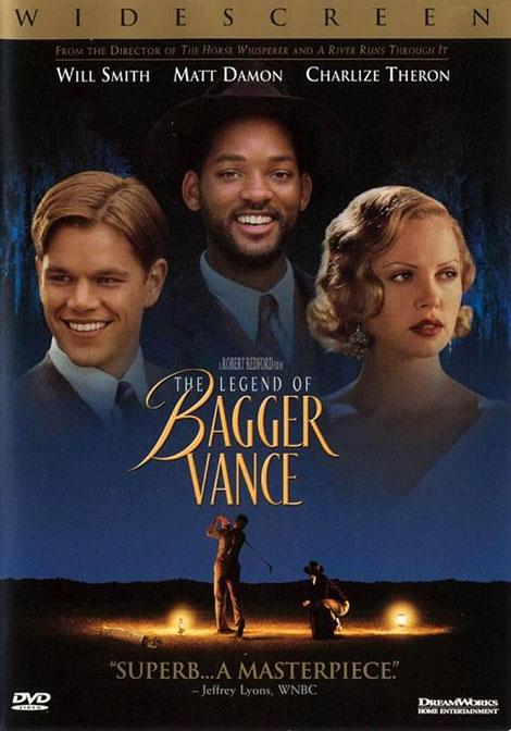 دانلود دوبله فارسی فیلم افسانه بگر ونس The Legend of Bagger Vance 2000