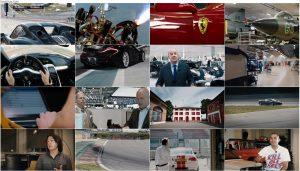 مستند اوج: داستان ابراتومبیل ها دوبله فارسی Apex The Story of the Hypercar 2016