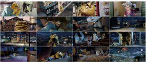 دانلود انیمیشن گربه بد Bad Cat 2016, دانلود دوبله فارسی انیمیشن Bad Cat 2016 1080p, انیمیشن Bad Cat 2016 720p با دوبله فارسی, انیمیشن گربه بد دوبله فارسی