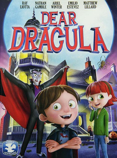 دانلود انیمیشن دراکولای عزیز Dear Dracula 2012 1080p BluRay, دوبله فارسی انیمیشن Dear Dracula 2017 720p, دانلود انیمیشن Dear Dracula 2012 WEB-DL دوبله فارسی