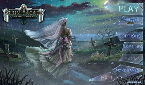 دانلود بازی Grim Facade 9: A Deadly Dowry Collector's Edition, بازی فکری, دانلود رایگان بازی Grim Facade 9, هیدن آبجکت, بازی Grim Facade 9 A Deadly Dowry