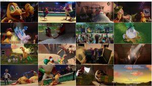 دانلود انیمیشن جوجه خروس ابرقهرمان با دوبله فارسی