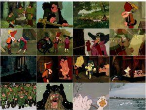 دانلود دوبله فارسی انیمیشن پسرک غازچران Matt the Gooseboy 1997 1080p, انیمیشن Matt the Gooseboy 1997 720p دوبله فارسی, کارتون پسرک غازچران با دوبله فارسی