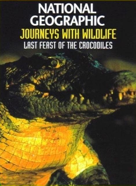 دانلود دوبله فارسی مستند آخرین ضیافت کروکودیل ها The Last Feast of the Crocodiles 1996 1080p, مستند The Last Feast of the Crocodiles 1996 720p دوبله فارسی