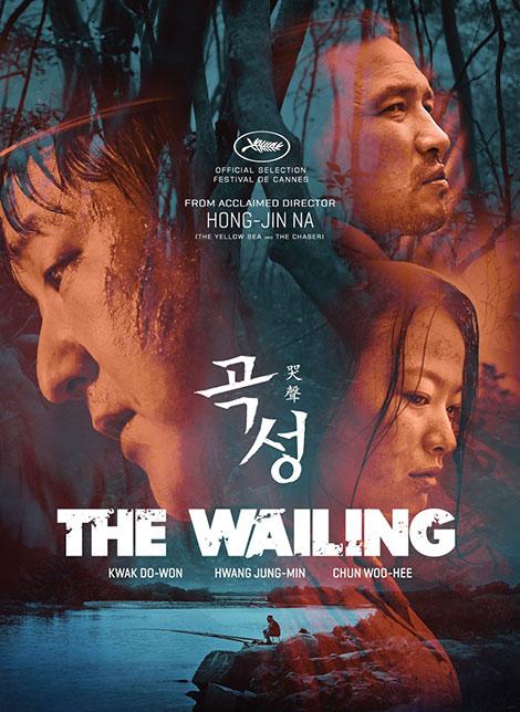دانلود دوبله فارسی فیلم شیون The Wailing 2016
