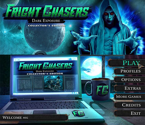 دانلود بازی Fright Chasers: Dark Exposure Collector's Edition