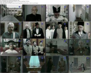فیلم کمال الملک علی حاتمی