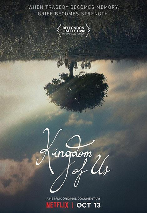 دانلود مستند پادشاهی ما Kingdom of Us 2017