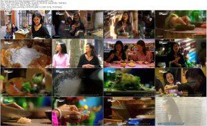 مستند جادوی ساده دوبله فارسی Kylie Kwong - Simply Magic
