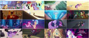 دانلود انیمیشن پونی کوچولوی من My Little Pony: The Movie 2017