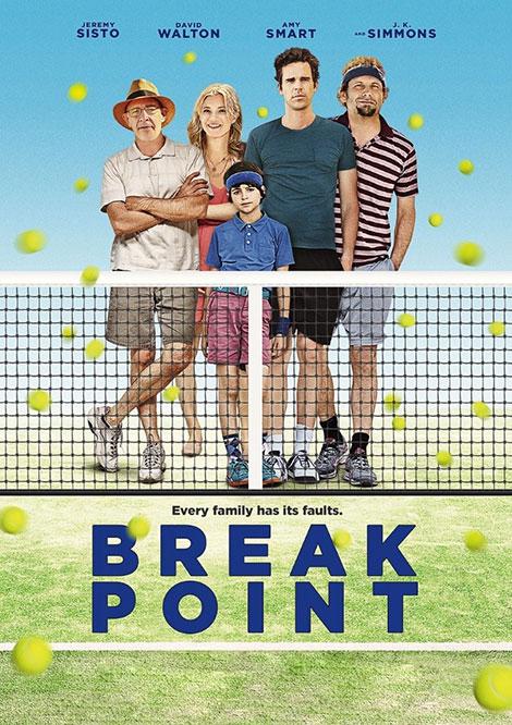 دانلود دوبله فارسی فیلم خانواده پرایس Break Point 2014