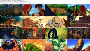 دانلود انیمیشن کنگ پادشاه آتلانتیس Kong King of Atlantis 2005