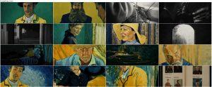 دانلود انیمیشن وینسنت دوست داشتنی Loving Vincent 2017