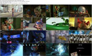 دانلود انیمیشن پینوکیو سه هزار Pinocchio 3000 2004