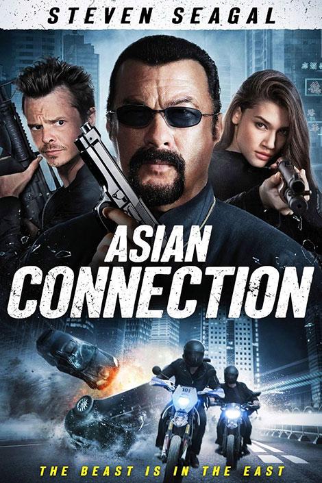 دانلود دوبله فارسی فیلم ارتباط آسیایی The Asian Connection 2016