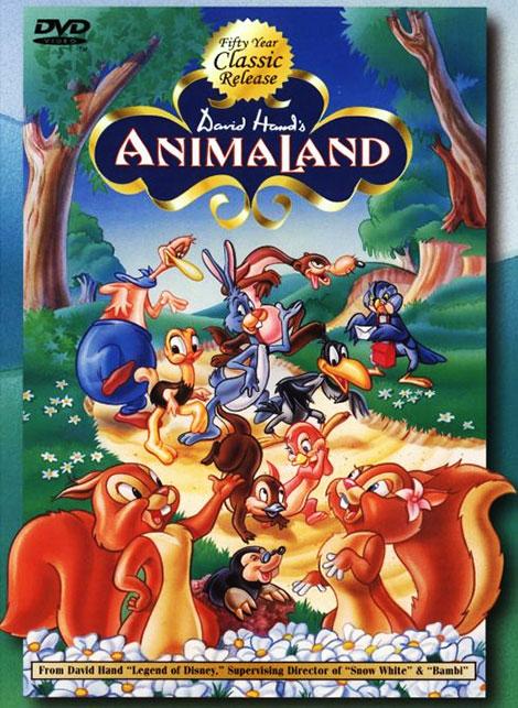 دانلود انیمیشن سرزمین حیوانات Animaland 1997, کارتون انیمالند 1997, انیمیشن انیمالند, دانلود انیمیشن Animaland 1997 1080p, دانلود Animaland 1997 دوبله فارسی