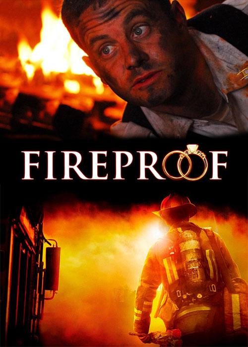 دانلود فیلم ضد حریق با دوبله فارسی Fireproof 2008, دوبله فارسی فیلم ضد حریق Fireproof 2008, دانلود رایگان فیلم Fireproof 2008 1080p, فیلم Fireproof 2008 HD