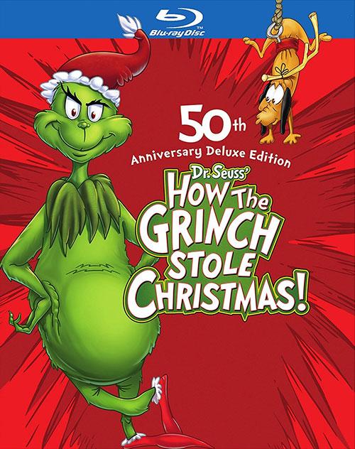 دانلود انیمیشن How The Grinch Stole Christmas 1966