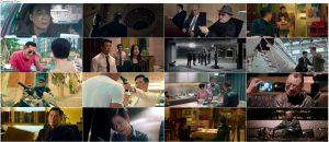 دانلود فیلم رمز گمشده با دوبله فارسی Line Walker 2016