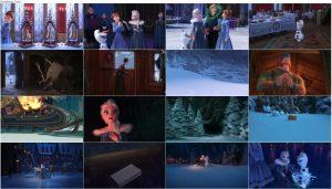 دانلود انیمیشن Olaf's Frozen Adventure 2017
