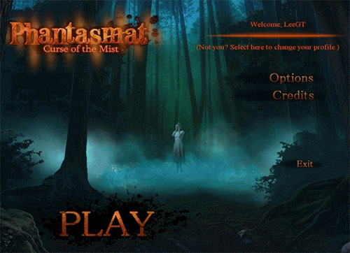 دانلود بازی Phantasmat 10: Curse of the Mist Collector's Edition